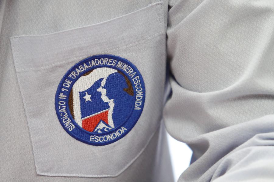 Sindicato de Minera Escondida acepta mediación de Dirección del Trabajo