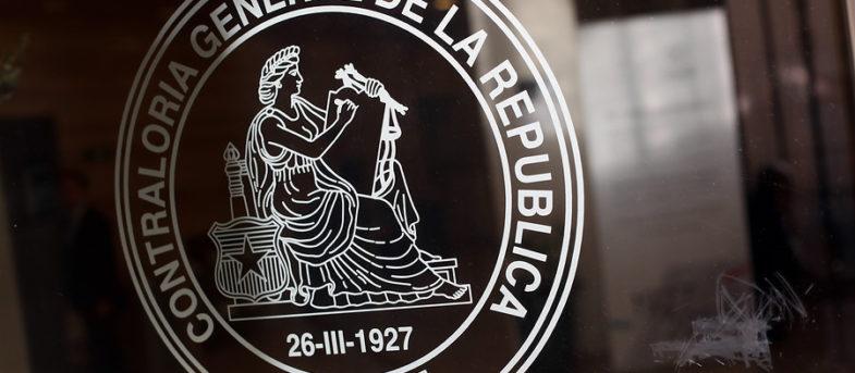 Contraloría reabre sumario contra SII por demora en presentación de demandas por financiamiento irregular de la política