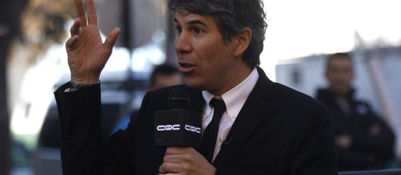 """Gonzalo Feito publica sueldos del Museo de la Memoria y respuesta de Pablo Mackenna entra al """"top five"""" del 2018"""