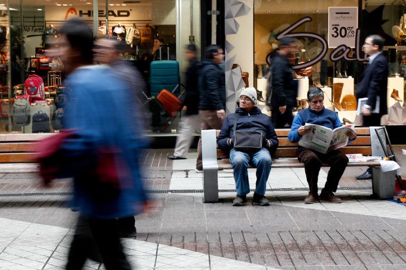 Desempleo y expectativas: una cuestión de tiempo