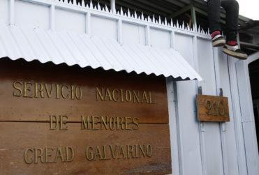 Contraloría acusa fallas de infraestructura e incumplimientos sanitarios en centros del Sename