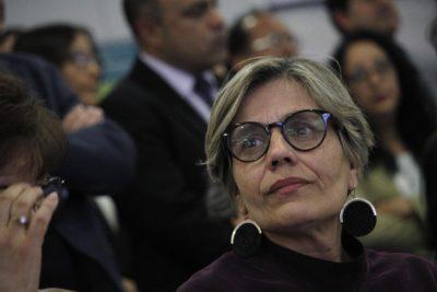 Lorena Fríes cuestiona inclusión de informe INDH en argumentos de la Corte Suprema para liberar a condenados por violaciones a los DD.HH.