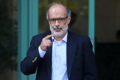 """Ex ministro Valdés: """"La elite económica está incómoda porque la agenda del gobierno está algo desordenada"""""""