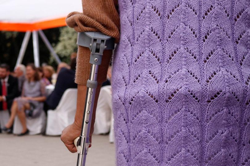 Adultos mayores en Chile: víctimas de la desprotección