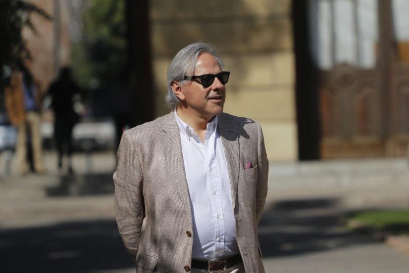 ANEF solicita al Senado pasar a la comisión de ética a Iván Moreira