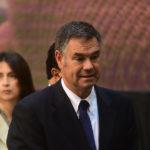 Senador Ossandón propone educación universitaria para Carabineros