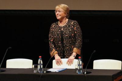 ONU confirma nominación de Michelle Bachelet como Alta Comisionada de Derechos Humanos