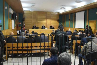 Corte Suprema fija fecha por recurso de nulidad en juicio de caso Luchsinger Mackay