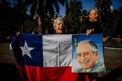 Corte Suprema ratifica decomiso de 1,6 millones de dólares a familia Pinochet por caso Riggs