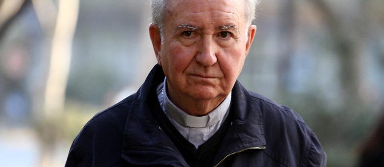Abusos sexuales: Papa Francisco expulsa a cardenal Errázuriz de su círculo de asesores