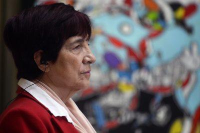 """Carmen Hertz denuncia """"amenazas"""" e """"incitación a la violencia"""" por su participación en Estado Nacional de TVN"""