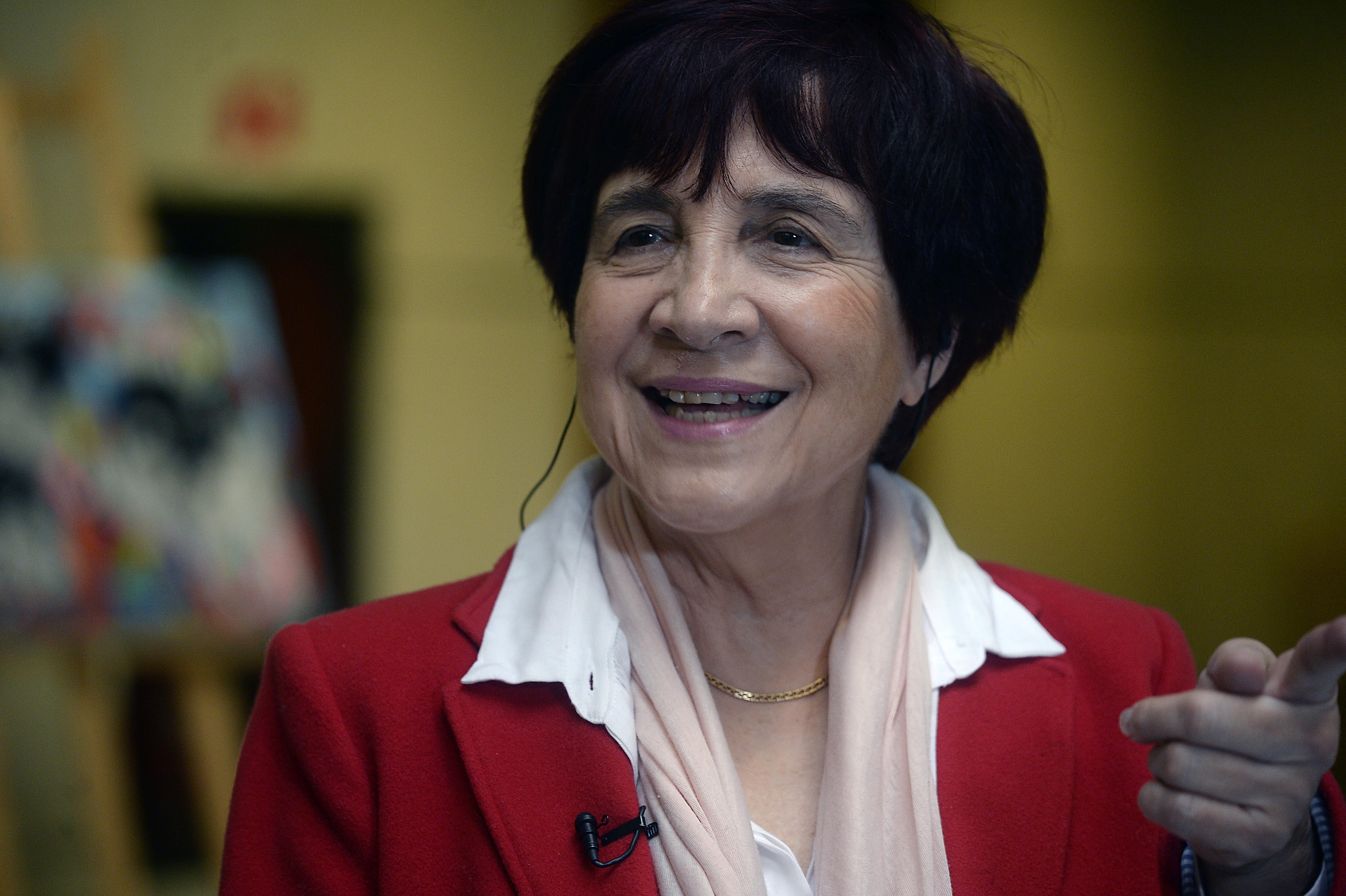"""""""Jadue por maniobra UDI para sacar a Carmen Hertz de acusación contra supremos:"""