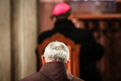 """Vaticano expulsa al """"Karadima de la Región de Valparaíso"""" por abuso de poder y acoso sexual"""