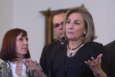 La importancia de Bachelet y esa mentira llamada Cecilia Morel