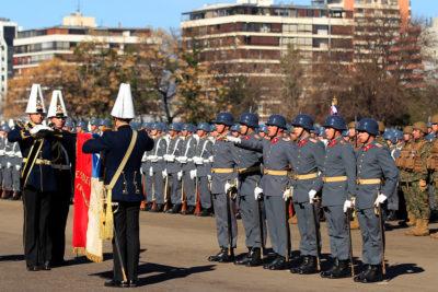 Fraude en el Ejército: indagan uso de dineros fiscales para vacaciones de altos oficiales