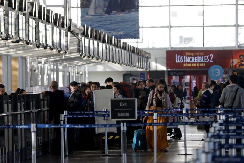 Gobierno anunció rebaja en el precio de las tasas de embarque