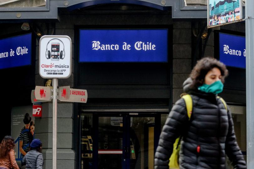 Hong Kong: Arrestan a sospechoso del hackeo al Banco de Chile