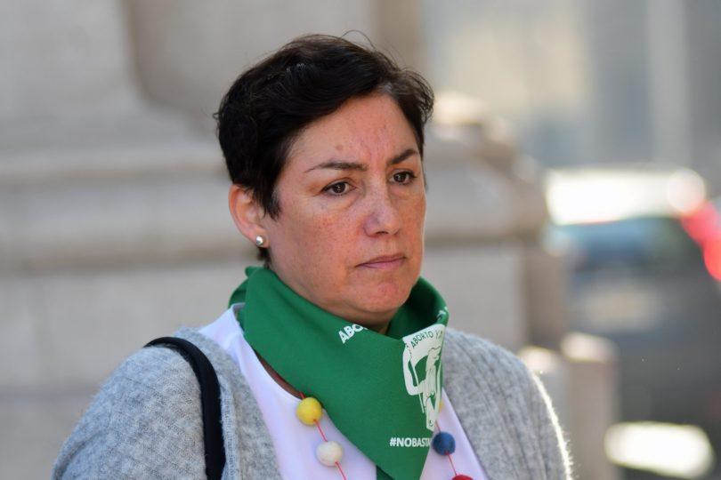 Beatriz Sánchez planea fundación como centro de pensamiento del Frente Amplio