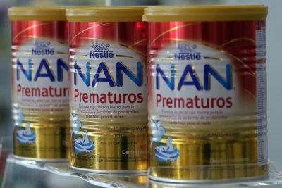Minsal amplía Alerta Alimentaria y bloquea entrega de NAN Prematuros