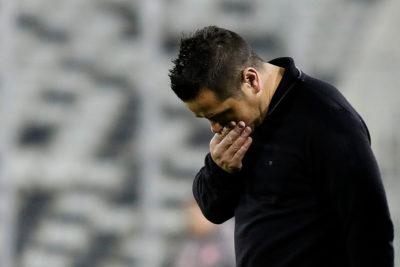 Copa Libertadores: confirman sanción de la Conmebol a Colo Colo a horas de histórico partido con Corinthians
