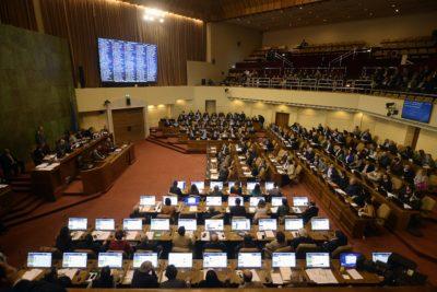 Cámara de Diputados volverá a tener días libres después de Fiestas Patrias