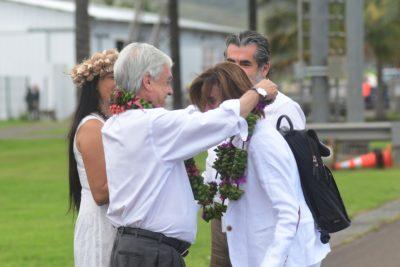 Piñera otorga suma urgencia a proyecto para cambiar nombre de Isla de Pascua a Rapa Nui