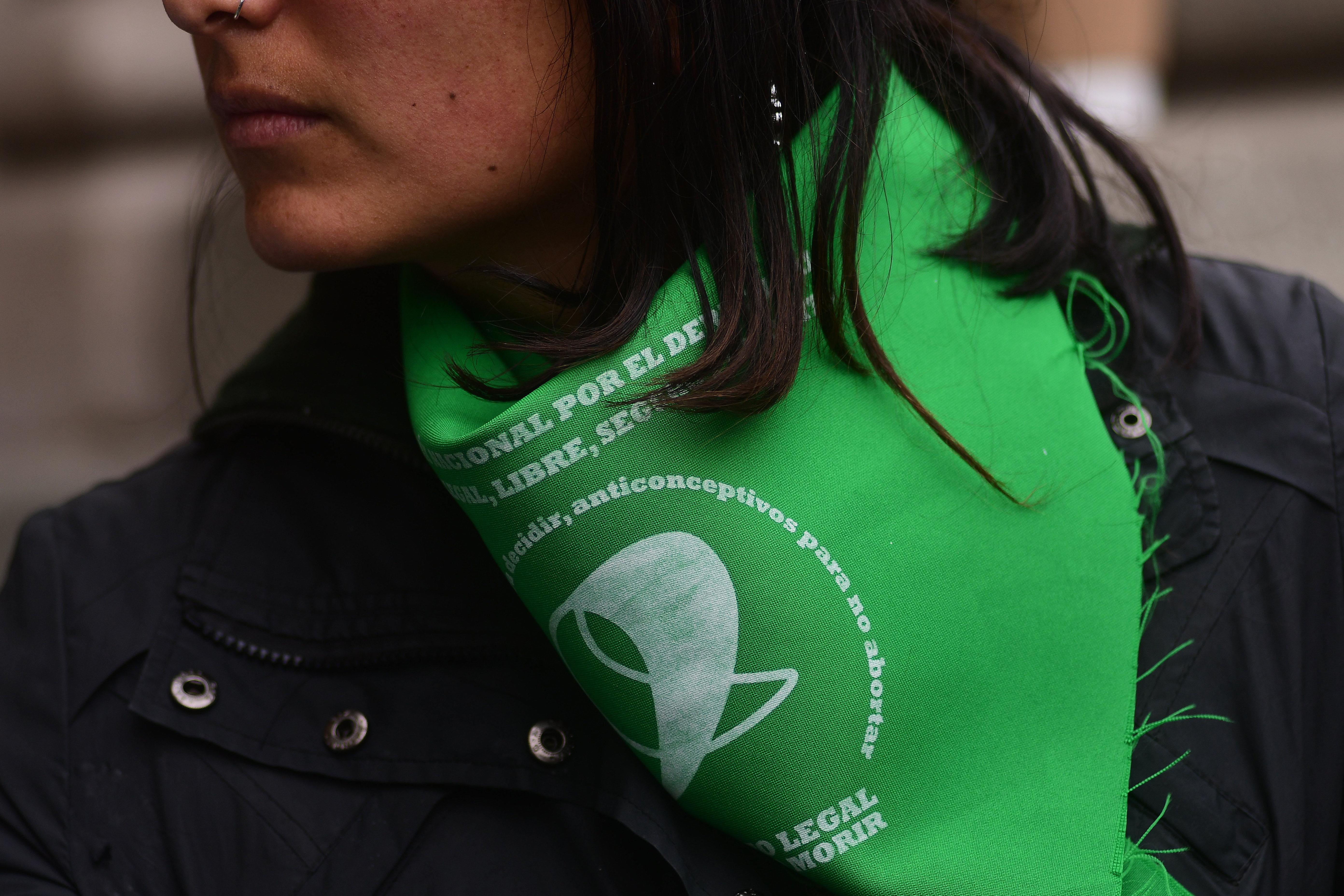 Mesa de Acción por el Aborto en Chile activa campaña para la despenalización en América Latina