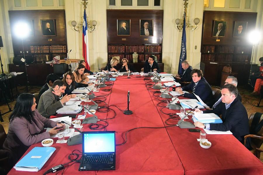 Comisión revisará Identidad de Género hasta total despacho