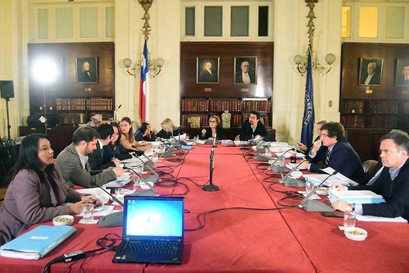 Comisión Mixta despachó proyecto de Identidad de Género