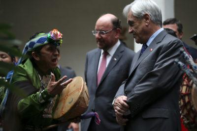 Los desafíos del diálogo chileno mapuche