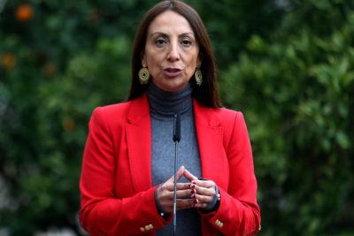 """""""Nos ganaron el gobierno, pero no nos pueden robar la historia"""": actor de Mega se lanza contra Cecilia Pérez"""