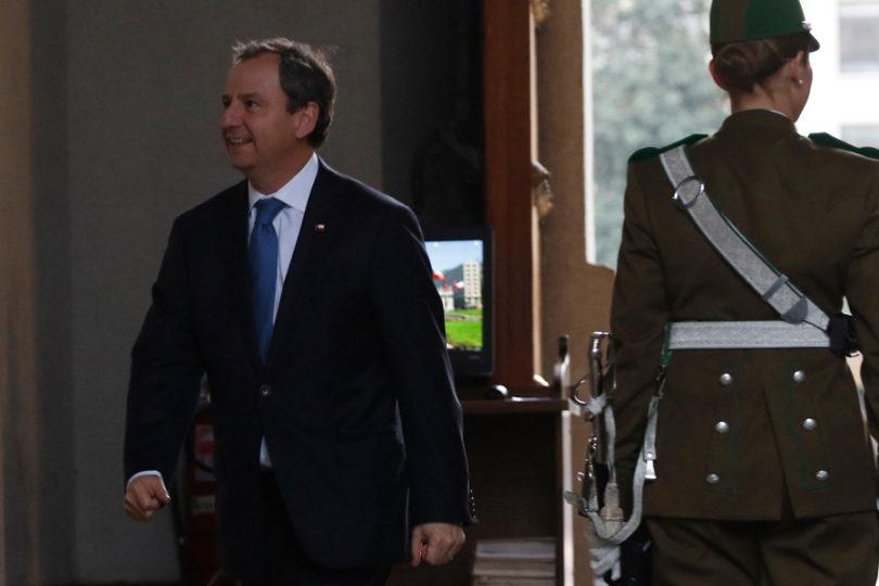 """El adiós de Gerardo Varela: """"Hubo errores comunicacionales"""""""