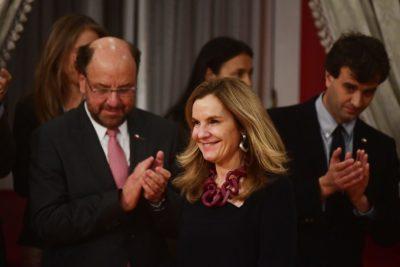 """Alejandra Pérez y su paso por el Ministerio de las Culturas: """"Uno hace lo que puede"""""""