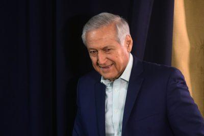 """Heraldo Muñoz: """"Las expectativas económicas no se están cumpliendo"""""""