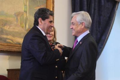 Mauricio Rojas, el hombre que le dijo a la derecha lo que quería escuchar
