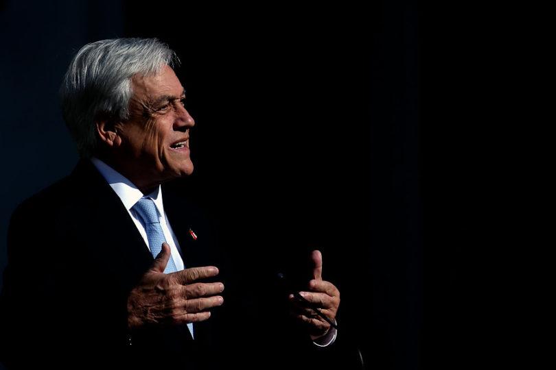 El museo de Piñera que enaltece la falta de democracia