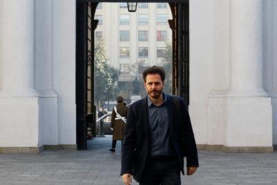 """Presidente de Evópoli: """"Chile Vamos está haciendo de los DD.HH. una bandera propia"""""""
