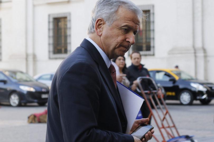 Piñera confirma impuesto a plataformas digitales como Netflix, Uber y Spotify
