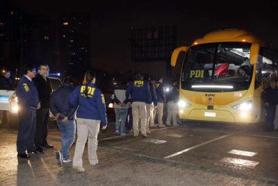 Gobierno lleva a cabo nueva expulsión masiva de extranjeros: 69 bolivianos y ocho peruanos