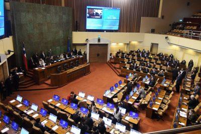 Cámara de Diputados aprobó propuesta de salario mínimo sin reajuste automático