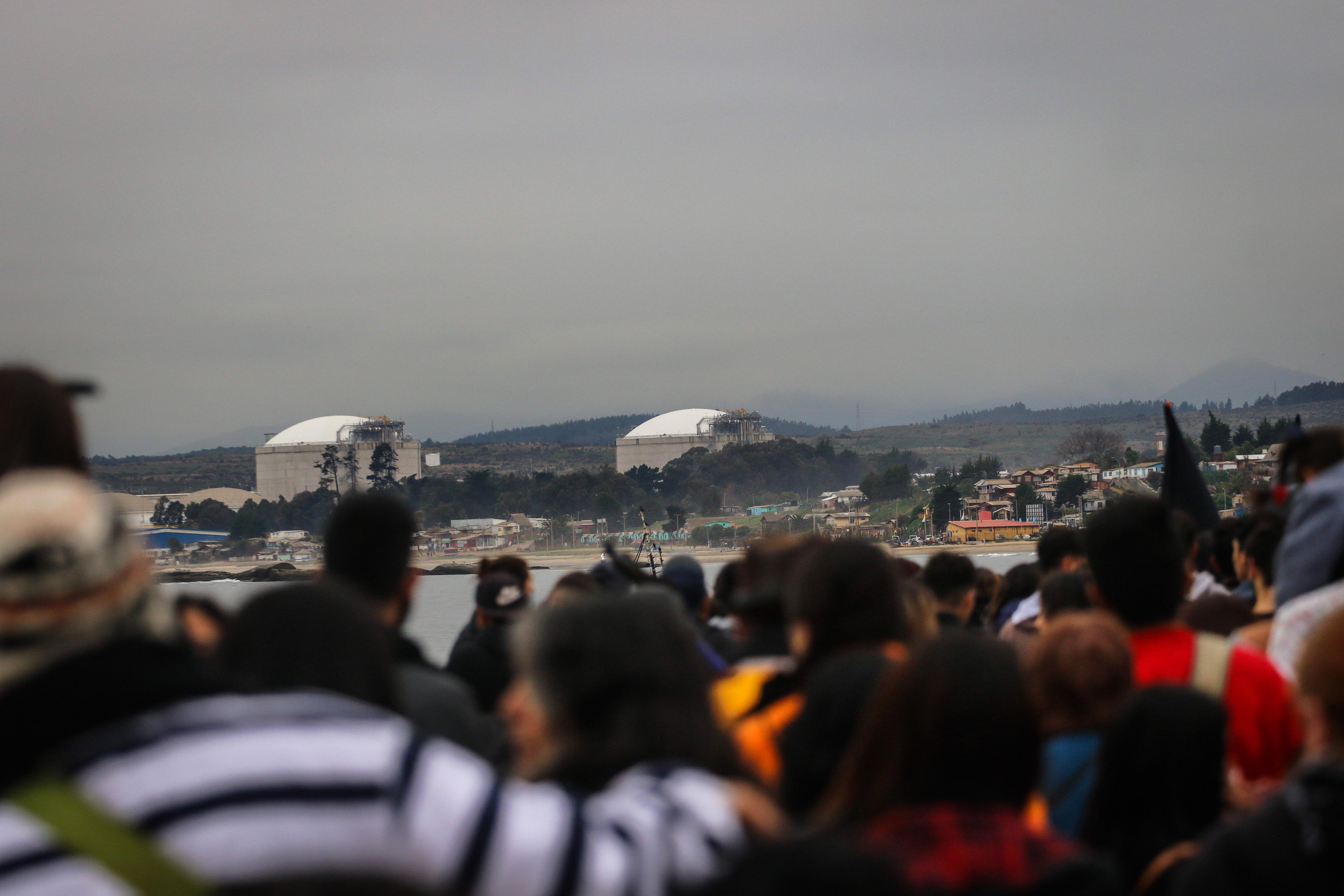 Presencia de Arsénico en Quintero y Puchuncaví supera con creces la norma europea