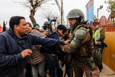 Expertos apuntan a negligencias en monitoreo y fiscalización por emergencia en Quintero
