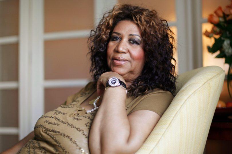 Muere Aretha Franklin, la Reina del Soul, a los 76 años