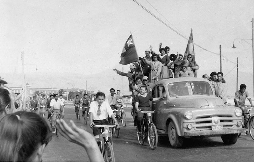 Relaciones Chile-Bolivia: conmemorarán 60 años de las caravanas de la amistad entre Iquique y Oruro