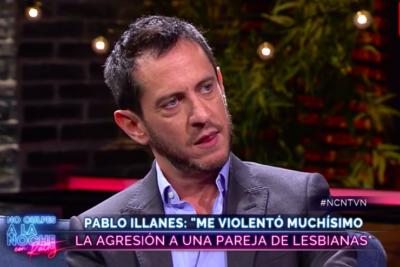 """VIDEO   Guionista de Perdona Nuestros Pecados: """"Siendo gays somos machistas y eso es intolerable"""""""