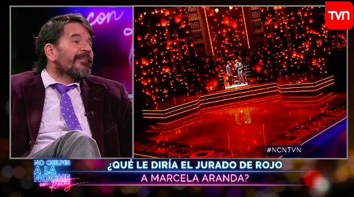 Vasco Moulián recomendó a Marcela Aranda ir al psiquiatra por campaña para denunciar beso de pareja gay de Rojo