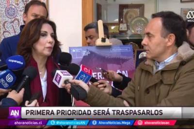 """""""Es una vergüenza"""": Centro cultural destapa error de Bienes Nacionales al usar imagen en campaña gubernamental"""