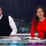 """José Antonio Neme calificó de """"cinematográfica"""" expulsión de colombianos"""
