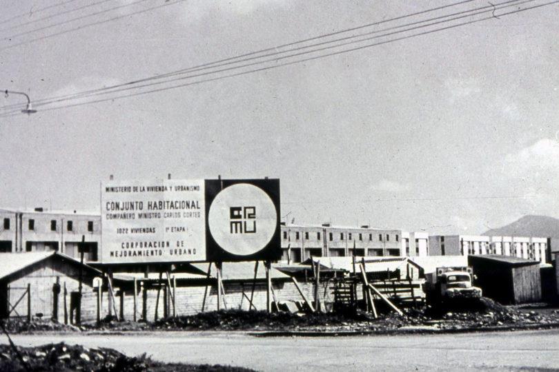 Recordando a la Corporación de Mejoramiento Urbano (CORMU)