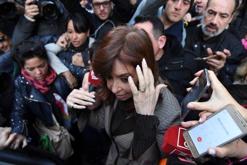 """Ex contador de Cristina Fernández: """"Ella estuvo al tanto de todo"""""""